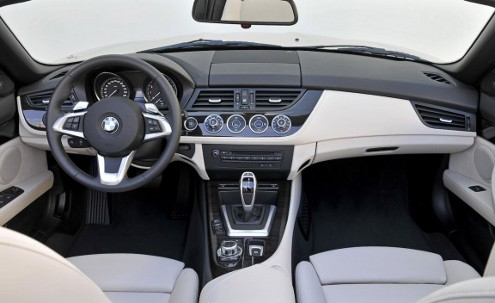 2009 BMW Z4 SDrive35i Convertible  Roadster  LuxuryDiscoverycom