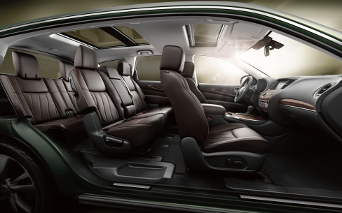 2013 infiniti jx35 7 seater luxury sport utility vehicle. Black Bedroom Furniture Sets. Home Design Ideas