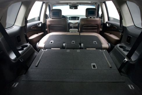 2013 infiniti jx35 7 seater luxury sport utility vehicle suv. Black Bedroom Furniture Sets. Home Design Ideas