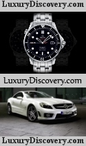 Discover luxury cars, suv and watches