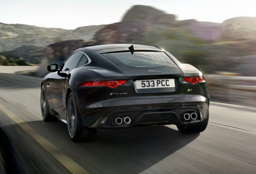 Jaguar-F-Type-Coupe-luxury-sport-cars-black-rear-view_LuxuryDiscovery.com_