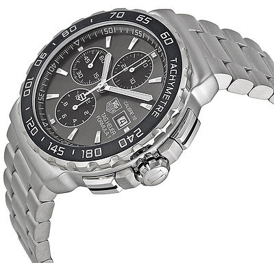 Tag-Heuer-Formula-1-Grey-Dial-Stainless-Steel-Mens-Watch-side-angle-crown-view-CAU2010.BA0874-LuxuryDiscovery.com_
