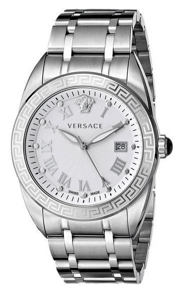 Versace-VFE040013-V-Spirit-Analog-Display-Quartz-Silver-Watch
